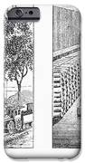 New York: Winery, 1878 IPhone Case by Granger
