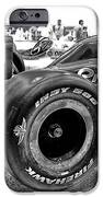 Number 16 Indy IPhone Case by Lauri Novak