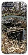Old Ice House IPhone Case by Ms Judi