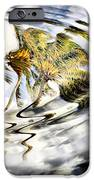 Palm Reflections IPhone Case by Cheryl Young