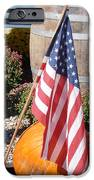 Patriotic Farm Stand IPhone Case by Kimberly Perry