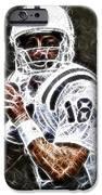 Peyton Manning 18 IPhone Case by Paul Ward