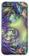 Phytoplankton IPhone Case by Ron Bissett