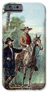 Plantation: Overseer, 1867 IPhone Case by Granger