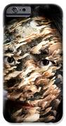 Plates Of Woe IPhone Case by Christopher Gaston