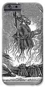 Polycarp Of Smyrna IPhone Case by Granger