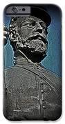 Portrait 30 American Civil War IPhone Case by David Dehner