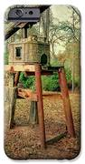 Primitive Sugar Cane Mill IPhone Case by Tamyra Ayles
