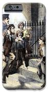 Prison: The Tombs, 1868 IPhone Case by Granger
