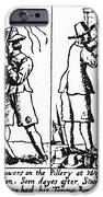 Quaker Persecution IPhone Case by Granger