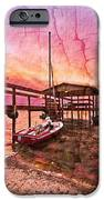 Ready To Sail IPhone Case by Debra and Dave Vanderlaan