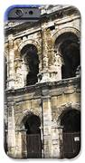 Roman Arena In Nimes France IPhone Case by Elena Elisseeva