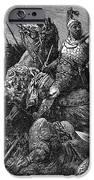 Rome: Belisarius, C537 IPhone Case by Granger