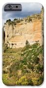 Ronda Rock In Andalusia IPhone Case by Artur Bogacki