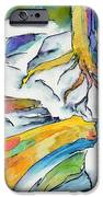 Roots And Rocks IPhone Case by Pat Katz