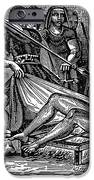 Saint Lawrence (c225-258) IPhone Case by Granger