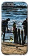 Scuba Divers IPhone Case by Paul Ward