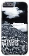 Sedona Clouds IPhone Case by John Rizzuto
