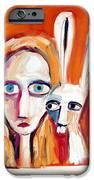Seeking IPhone Case by Leanne Wilkes