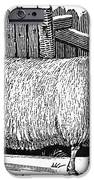 Sheep, 1788 IPhone Case by Granger