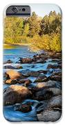 Smooth Rapids IPhone Case by Robert Bales