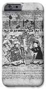 Snake Healers, 12th Century IPhone Case by