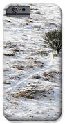 Snow On Moorland IPhone Case by Adrian Bicker