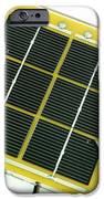 Solar Cell IPhone Case by Friedrich Saurer