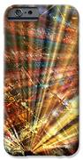 Sound Of Light IPhone Case by Kathy Sheeran