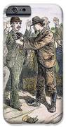 Stagecoach Robbery, 1880s IPhone 6s Case by Granger