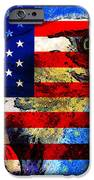 Starry Nights In America . 40d6715 IPhone Case by Wingsdomain Art and Photography