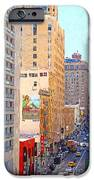 Sutter Street San Francisco IPhone Case by Wingsdomain Art and Photography
