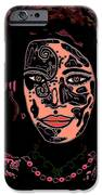Tattoo Artist IPhone Case by Natalie Holland