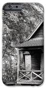 The Cabin IPhone Case by John Rizzuto
