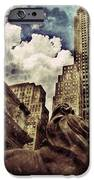 The Resting Lion - Nyc IPhone 6s Case by Joel Lopez