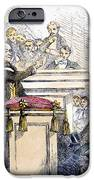 Theodore Parker (1810-1860) IPhone Case by Granger
