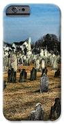Tombstones IPhone Case by Paul Ward