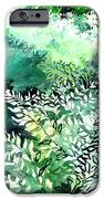Touch Of Light 1 IPhone Case by Anil Nene