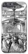 Union League Club, 1868 IPhone Case by Granger