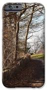 Up Over The Hill IPhone Case by Robert Margetts