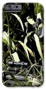 U.s. Marine Maintains Security IPhone Case by Stocktrek Images