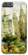 Use It Slc IPhone Case by La Rae  Roberts