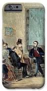 Va: Freedmens Bureau 1867 IPhone Case by Granger