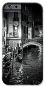 Venice Evening IPhone Case by Madeline Ellis