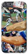 Wade Boggs IPhone Case by Michael Lee