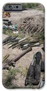 Weapons Caches IPhone Case by Stocktrek Images