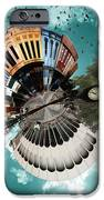Wee Downtown Bryan IPhone 6s Case by Nikki Marie Smith