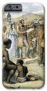 West Indies: Slavery, 1833 IPhone Case by Granger