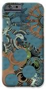 Wheels IPhone Case by Bonnie Bruno