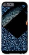 White Noise IPhone Case by Gabe Arroyo